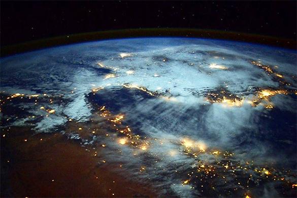 Российские ученые открыли «неопознанные летающие пленки»