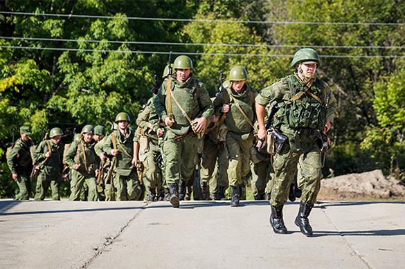 Военная агентура Российской Федерации захватила тайные документы НАТО вПриднестровье