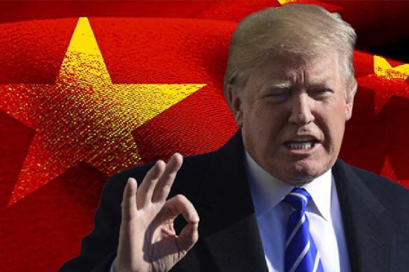 Отодвинуть Россию: США намекнули Китаю на вариант решения проблем. Отодвинуть Россию: США намекнули Китаю на вариант решения пробле
