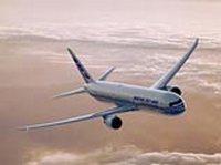 У самолета, летевшего из Британии в США, задымилась кабина