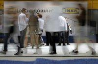 По делу о взрывах в IKEA в Польше произведены аресты. ikea
