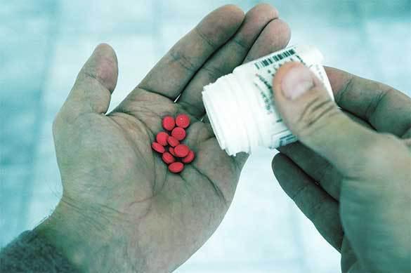 В России будут производить лекарство от ВИЧ