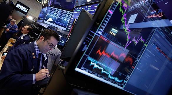 Глава МВФ заявила о продолжающемся росте мировой экономики