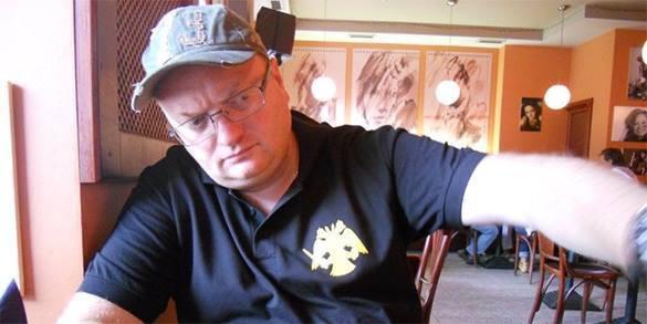Журналист Максим Шевченко: Виталий Милонов продвигает интересы гей-сообщества. 317906.jpeg