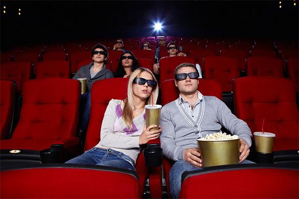 Зачем Disney внедряет технологию распознавания лиц в кинотеатрах — Дмитрий АГРАНОВСКИЙ. Зачем Disney внедряет технологию распознавания лиц в кинотеатрах