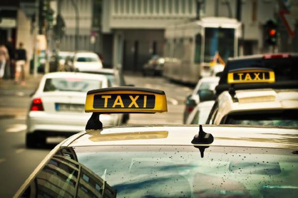 Заплатить сексом за такси