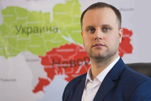 Губарев пообещал партизанскую войну вокруг Донецка. Губарев говорит о партизанской войне