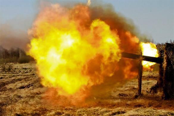 В России разработали самоприцеливающиеся боеприпасы. В России разработали самоприцеливающиеся боеприпасы