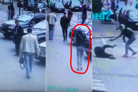 Украина опровергла сообщение о раскрытии информации по убийству Вороненкова. 375907.jpeg