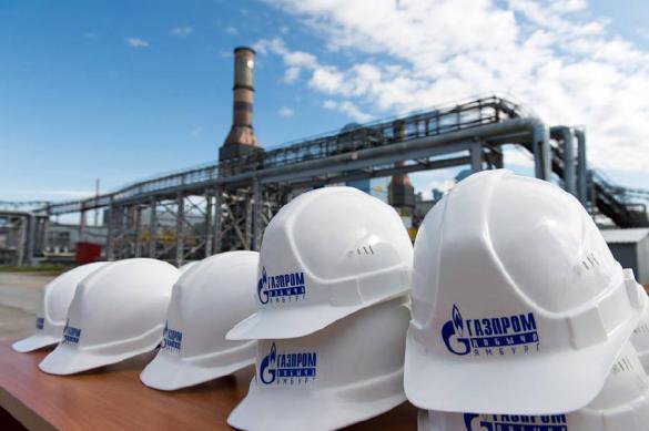 На Украине обнаружили привлекательность цен'Газпрома