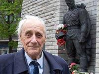 В Эстонии скончался Герой СССР Арнольд Мери