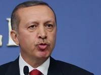 Турция сделала ответный ход и обвинила Францию в геноциде алжирцев. Erdogan