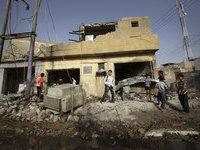 Бывший вице-президент Ирака обвиняется в организации терактов. 257908.jpeg