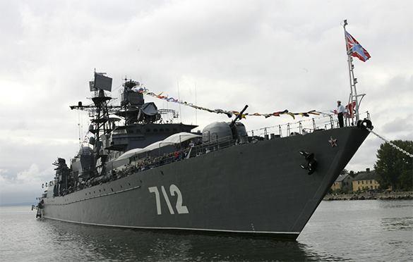 Балтике построят причалы для кораблей нового поколения. 308908.jpeg