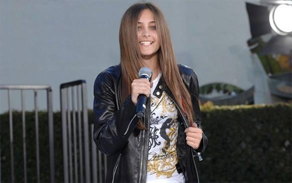 Старшая дочь Майкла Джексона обручена.