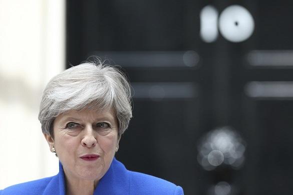 Тайные переговоры по жесткому Брекситу