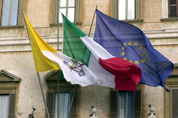 Волкер пригрозил Италии трудностями сЕС заодностороннее снятие санкций с Российской Федерации