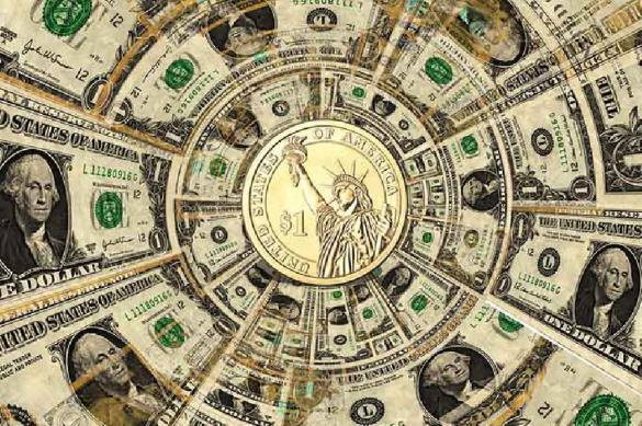 Госбанкир убеждает россиян не бояться запрета доллара. 392908.jpeg