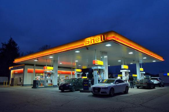 Цены на нефть обваливаются. Бензин будет дорожать. 394908.jpeg