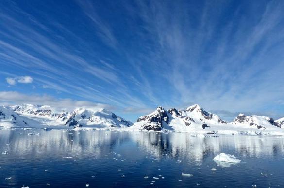 США в Арктике могут повторить «Керченский кризис». 396908.jpeg