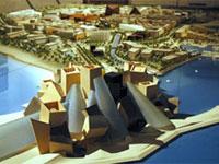 Эмираты начали строительство собственного Лувра