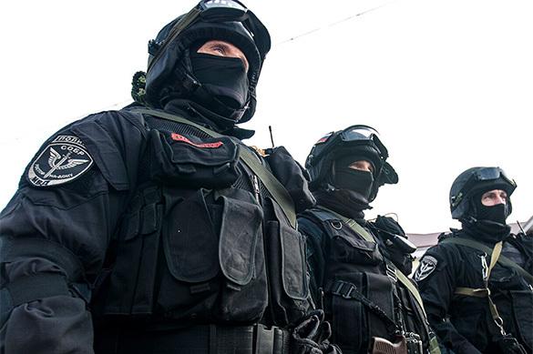 Силовики заявили, что организаторы теракта могут находиться в Мо