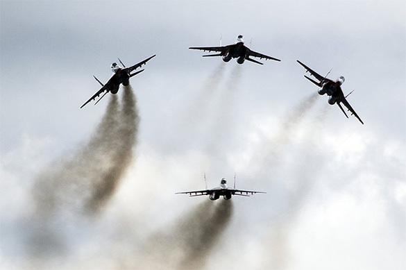 В России создан прибор для защиты самолетов от вражеских ракет