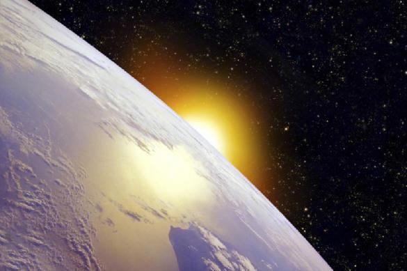 Зарождение земной жизни остается загадкой. 382909.jpeg