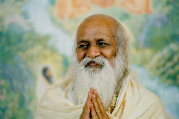 Трансцендентная медитация йога: мистик Махариши. 397909.jpeg