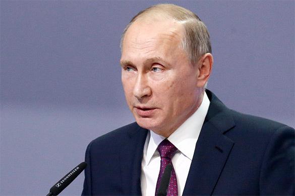 Путин прилетел вЙошкар-Олу на совещание Совета помежнациональным отношениям