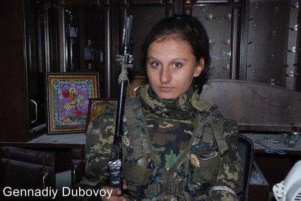 Украинские СМИ сообщили об убийстве девушки Гиви в Донецке. Украинские СМИ сообщили об убийстве девушки Гиви в Донецке