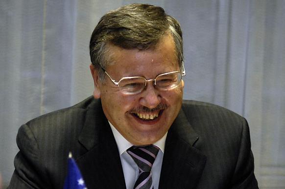 CК РФ объявил в международный розыск экс-министра обороны Украины Гриценко и требует его заочного ареста.