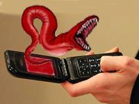 Мобильные телефоны распространяют опасные инфекции