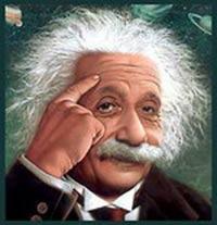 Эйнштейн водил домой женщин, не стесняясь жены