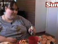 Толстая рекордсменка из США мечтает весить тонну. 243911.jpeg