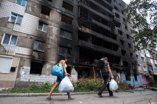 В Донецке женщин погибло в пять раз больше, чем мужчин. 299911.jpeg