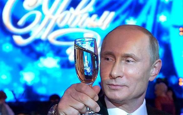 Как встретит Новый год руководство страны: от президента до партий. 307911.jpeg
