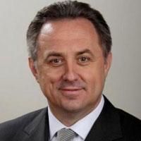 Виталий Мутко: работа по выполнению поручения президента уже