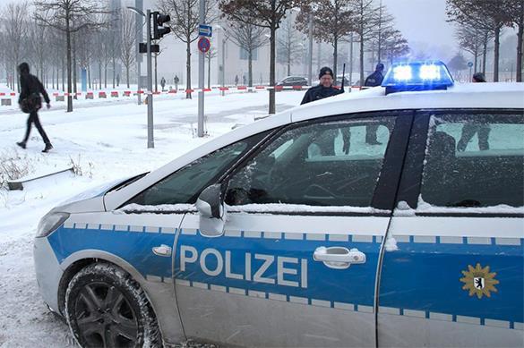 Власти Берлина: Изнасилованная русская девочка виновата сама