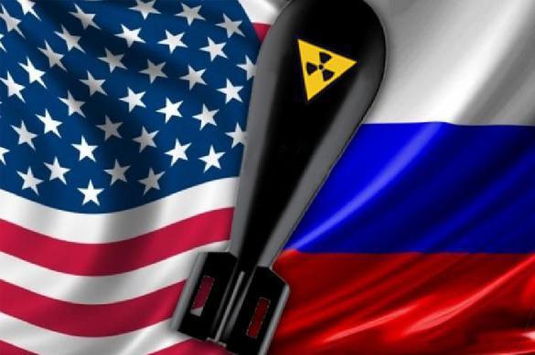 США объявили торг по договору о РСМД. 393912.jpeg