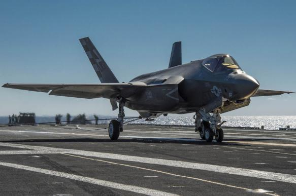 FlightGlobal: F-35C готов к войне и победе. 399912.jpeg