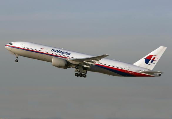 Нидерланды: окончательный доклад о крушении Боинга 777 будет готов к лету. 298913.jpeg