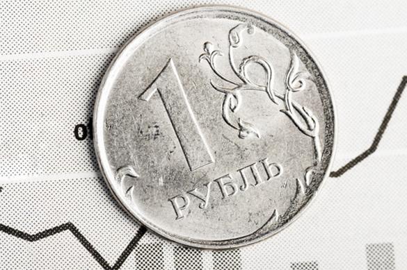 Центробанк спрогнозировал последствия занижения курса рубля