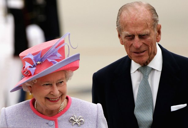 На сайте газеты Telegraph появилась новость о смерти принца Филиппа. На сайте газеты Telegraph появилась новость о смерти принца Фили