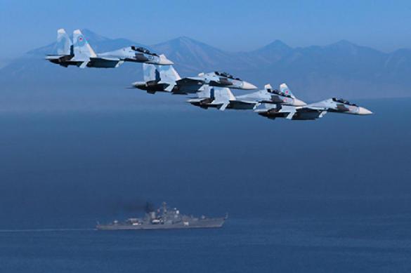В России создадут истребитель для полетов в космосе. 390913.jpeg