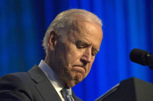 Кандидата в президенты США Байдена обвинили в домогательствах. 401913.jpeg