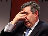 Из команды Гордона Брауна выбыл еще один министр