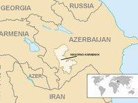 Армения готовится к атаке Азербайджана во время