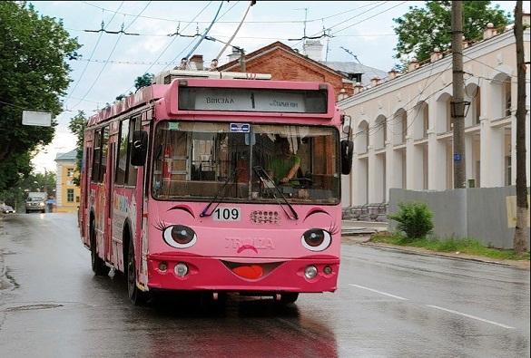 Какое будущее ждет московский троллейбус — мнение экспертов. 375914.jpeg