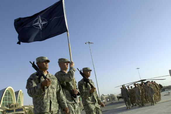 НАТО собирается воевать с Россией в Африке. НАТО собирается воевать с Россией в Африке